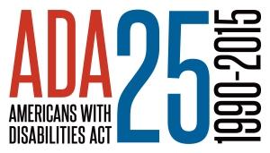 ADA25 Logo