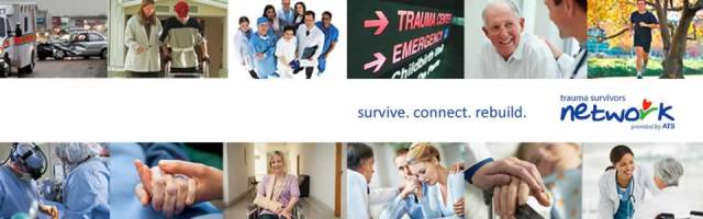 Trauma Survivors Network Logo